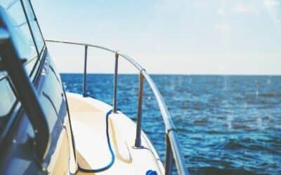 Quelles sont les démarches pour une formation permis bateau ?