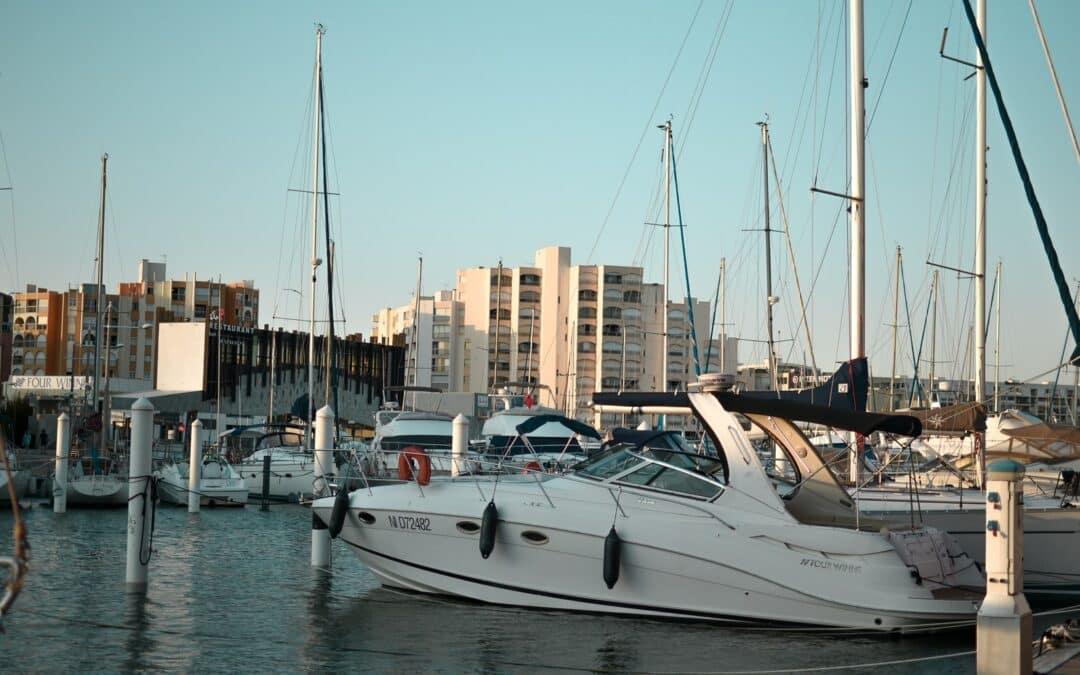 Nos 7 conseils pour avoir son permis bateau du 1er coup ⛵