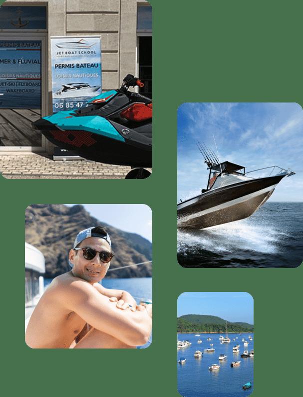 notre agence jet boat school à bordeaux