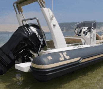 Location bateau cotier arcachon bordeaux