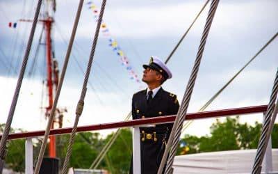 Quel est le rôle du Chef de bord ?