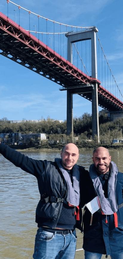 jet-boat-school-permis-bateau-côtier-pont-aquitaine-lormont